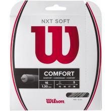CORDAJE WILSON NXT SOFT (12.20 METROS)