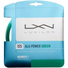CORDAJE LUXILON BIG BANGER ALU POWER (12 METROS)