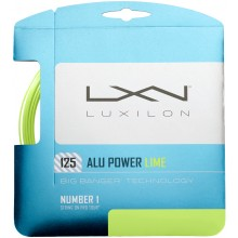 CORDAJE LUXILON BIG BANGER ALU POWER (12 METROS)