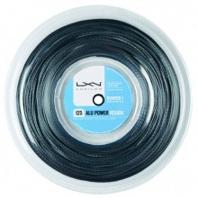 BOBINA LUXILON BIG BANGER ALU POWER ROUGH 1.30MM  (200 METROS)