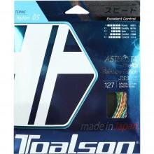 CORDAJE TOALSON ASTERISTA METAL RAINBOW 1.27