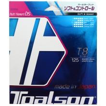 CORDAJE TOALSON T8 1.25 (13 METROS)