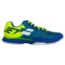 ZAPATILLAS BABOLAT JET MACH I TODAS LAS SUPERFICIES