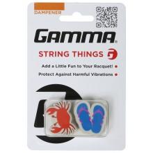 ANTIVIBRADOR GAMMA STRING THINGS CANGREJO/CHANCLAS