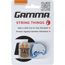 ANTIVIBRADOR GAMMA STRING THINGS MÁSCARA/DELFÍN