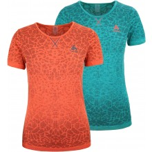 CAMISETA ODLO MUJER MC EVOLUTION LIGHT