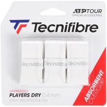 SOBREGRIPS TECNIFIBRE PLAYER DRY