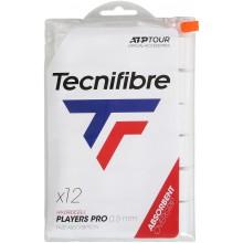 12 SOBREGRIPS TECNIFIBRE PRO PLAYERS ATP