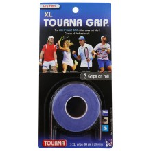 SOBREGRIP TOURNA GRIP ORIGINAL XL AZUL x3