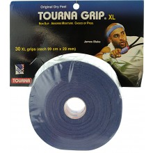 30 SOBREGRIPS TOURNA GRIP ORIGINAL XL