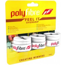 SOBREGRIPS POLYFIBRE FEEL IT