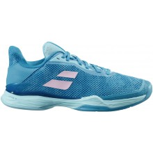 CHAUSSURES BABOLAT FEMME JET TERE TERRE BATTUE