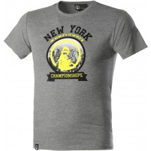 CAMISETA QUIET PLEASE NEW-YORK