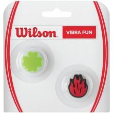 ANTIVIBRADORES WILSON VIBRA FUN FLAME