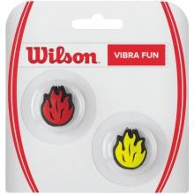 ANTIVIBRADORES WILSON VIBRA FUN
