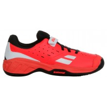 ZAPATILLAS BABOLAT JUNIOR PULSION KID TODAS SUPERFICIES