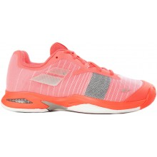 ZAPATILLAS BABOLAT JUNIOR JET ALL COURT
