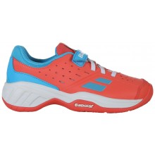 ZAPATILLAS BABOLAT JUNIOR PULSION KID TODAS LAS SUPERFICIES