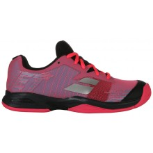 ZAPATILLAS BABOLAT JUNIOR JET TODAS LAS SUPERFICIES