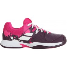 ZAPATILLAS BABOLAT JUNIOR PULSION TODAS LAS SUPERFICIES