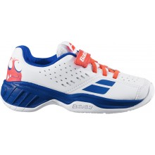 ZAPATILLAS BABOLAT JUNIOR PULSION TODAS SUPERFICIES
