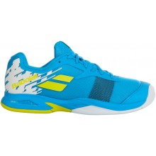 ZAPATILLAS BABOLAT JUNIOR JET ALL TODAS LAS SUPERFICIES