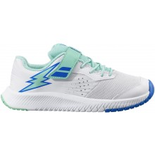 ZAPATILLAS BABOLAT KID PULSION TODAS LAS SUPERFICIES