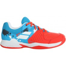 ZAPATILLAS BABOLAT JUNIOR PULSION TIERRA BATIDA
