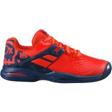 ZAPATILLAS BABOLAT JUNIOR PROPULSE TIERRA BATIDA