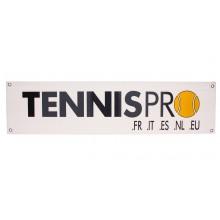 LETRERO TENNISPRO.FR 1.20 * 0.30 M