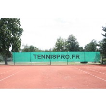 PARA VIENTOS DE TENIS TENNISPRO.FR (18 METROS)
