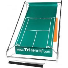 TRI-TENNIS XL (TOILE VERTE)