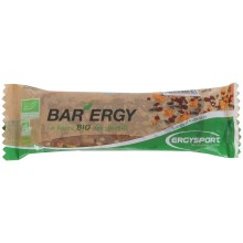 BARRAS ENERGÉTICAS BAR'ERGY BIO