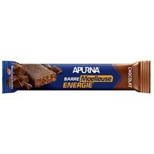 BARRITA ENERGÉTICA APURNA 40G - SABOR CHOCOLATE