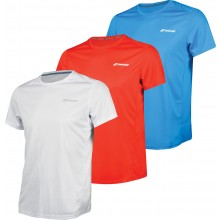 CAMISETA BABOLAT JUNIOR FLAG CORE CLUB