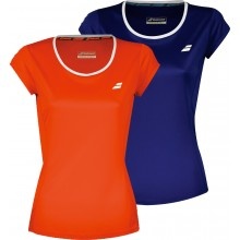 CAMISETA BABOLAT JUNIOR NIÑA FLAG CORE CLUB