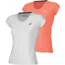 CAMISETA BABOLAT JUNIOR NIÑA CORE CLUB