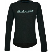 SUDADERA BABOLAT JUNIOR NIÑA CORE CLUB