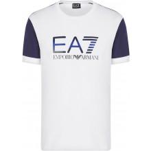 CAMISETA EA7 TENNIS CLUB JS LOGO