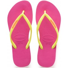 CHANCLETAS HAVAIANAS JUNIOR SLIM