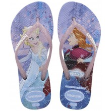 CHANCLAS HAVAIANAS JUNIOR FROZEN