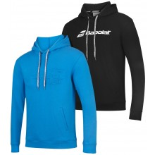 SWEAT BABOLAT JUNIOR A CAPUCHE