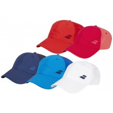 CASQUETTE BABOLAT BASIC JUNIOR