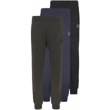 PANTALON EA7 TRAIN LOGO SQUARED COFT