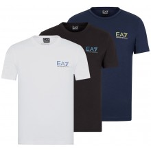 CAMISETA EA7 TRAIN LOGO SERIES EXTENDED