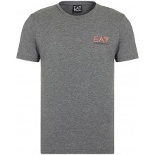 CAMISETA EA7 TRAINING FUNDAMENTAL LOGO SERIES