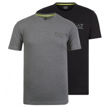 CAMISETA  EA7 NATURAL VENTUS 7