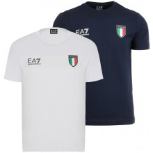 CAMISETA EA7 ITALIA TEAM OFFICIAL