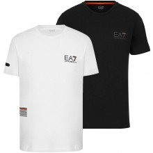 CAMISETA EA7 TRAINING DYNAMIC VENTUS7
