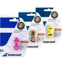ANTIVIBRADORES BABOLAT LOONY DAMP FRENCH OPEN